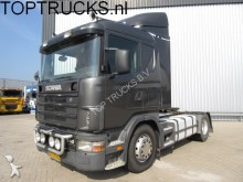 Scania R114.340 NL TRUCK! 535 DKM! tractor unit