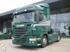 Scania G400 HIGHLINE + RETARDER tractor unit