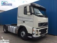 Volvo FH12 420 Manual, retarder, airco, hydraulic tractor unit