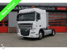 DAF XF105 .410 Spacecab tractor unit