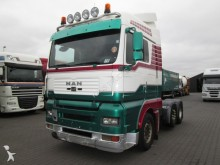 MAN TGA 26.430 Manual Gearbox tractor unit