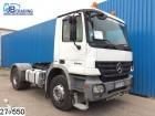 trattore Mercedes Actros 2044 EPS 16, Steelsuspension, Naafreducti