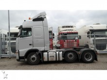tracteur Volvo FH 400 6X2 586000km GLOBETROTTER