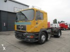 MAN 19.403 (F 2000 / 6 CYLINDER / ZF-gearbox) tractor unit