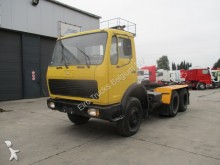Mercedes SK 2224 (STEEL SUSPENSION / V8) tractor unit