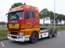 trattore MAN TGX 26.480 XLX 6X4 MANUAL