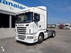 trattore Scania R 420 High Line