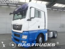 trattore MAN TGX 18.480 XLX 4X2 Manual Intarder Hydraulik Eur
