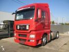 tracteur MAN TGX 18.440 XLX BLS+EURO 5+MANUAL
