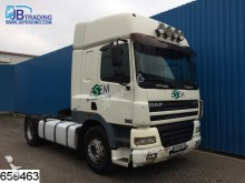 DAF CF 85 430 Manual, Retarder, Airco, Hydraulic tractor unit