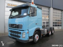 Volvo FH 16.550 6x4 Kiphydraulic Heavy transport 70 TO tractor unit