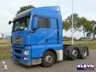 trattore MAN TGX 26.400 XLX MANUAL