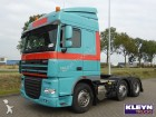tracteur DAF XF 105.460 6X2 FTG INTARDER