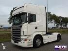 cabeza tractora Scania R480 TOPLINE EURO 6