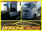 trattore MAN TGX TRATTORE TGX 18.480 BLS EFFICIENT LINE