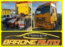 Iveco Eurostar TRATTORE EUROSTAR 440.52 CON PRESA DI FORZA tractor unit