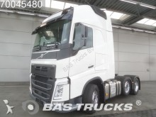 new Volvo tractor unit