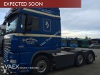 cabeza tractora DAF XF 105.460 6x4 expected soon