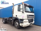 DAF CF 85 460 EURO 4, Manual, Naafreductie, Airco, H tractor unit