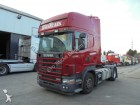 tracteur Scania 114 - 380 Topline (AIRCO / PERFECT)