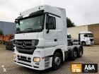 tracteur Mercedes Actros 2544 LS 6x2 Retarder 2011 MegaSpace Euro-