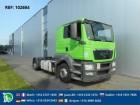 MAN TGS18.360 4X2 MANUAL EURO 4 LOHR AUTOTRANS tractor unit