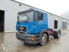MAN 19.403 (F 2000 / 6 CYLINDER) tractor unit