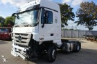 Mercedes Actros 1844 2013 tractor unit