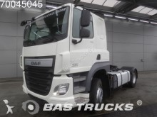 DAF CF 460 4X2 Manual Hydraulik Euro 6 tractor unit
