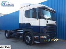 cap tractor Scania 114 340 Manual, Airco