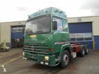 Renault Major R340 TI 6x4 Heavy Duty Tractor Head tractor unit