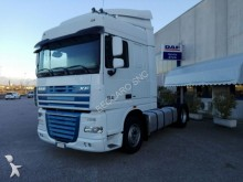 DAF XF 105 EURO 5 FT 105.460 SC EEV tractor unit