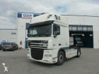 DAF XF FT 105 510 SSC tractor unit