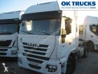 Iveco Stralis AS440S50TPE tractor unit