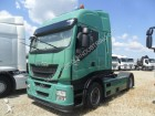 trattore Iveco Stralis HY WAY 460