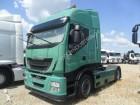 Iveco Stralis HY WAY 460 tractor unit