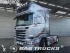trattore Scania R520 4X2 V8 Retarder Hydraulik Euro 6