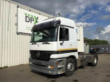 trattore Mercedes Actros 1840 | EPS WITH CLUTCH | EURO 2 | 4104