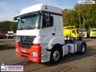 Mercedes Axor 1840 4x2 manual + Retarder tractor unit