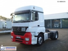 Mercedes Axor 1840 4x2 manual Euro 5 tractor unit