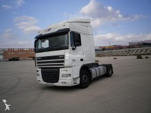 DAF XF FT 105.460 tractor unit