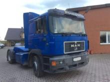 MAN 19.403, F 2000, Klima, 6 Zylinder ! tractor unit