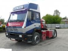 MAN Steyr 19S360, Manual ZF, Reifen 90 % tractor unit