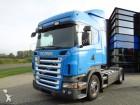 Scania R400 Highline / Retarder / Opticruise tractor unit