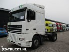 DAF XF 95 430 manual euro 2 tractor unit