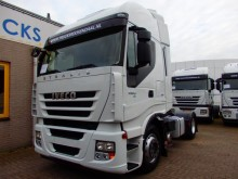 Iveco Stralis 450 + euro 5 + 30 pieces in stock tractor unit