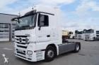 Mercedes 1846 LS 4x2 MegaSpace/EEV/Retarder/ tractor unit