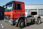 tracteur Mercedes 2041 AS BLATT/BLATT 3.PEDAL