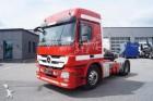 Mercedes 1844 LS 4x2 mit Kipphydraulik Euro5EEV tractor unit