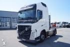 cabeza tractora Volvo FH 500 SafetyPaket/Globetrotter XL